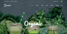 Website Design / Tipps und Inspiration rund um Website und Blog Design,