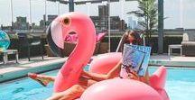 Floats / Best Floats para curtir o verão!!