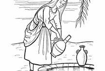 Mulher Samaritana | WOMAN AT THE WELL