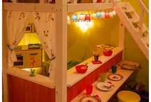 Favorite child's room / I am interested, I will upload the ideal child's room.