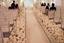 | Wedding ideas | / Ideas, colours, inspiration on weddings' themes.