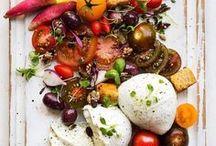 | Salads |