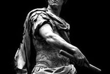 | The ancient world - the Romans |