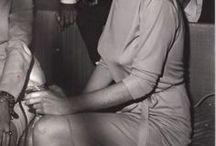 | Marilyn Monroe |