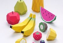 Origami & Papercraft
