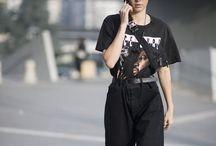 Fashion / Стиль