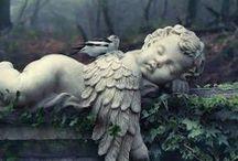 Angels / #Angels