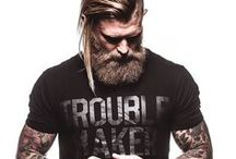 Beards & Tattoo's