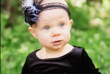 photography. little ones / by Kelsey Bess