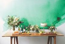 Dessert Tables / by Abby Capalbo