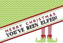 Christmas / by Pamela Nichols-Quick