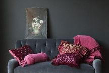 Textiles, Fabrics & Rugs / by Karla Starr