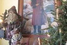 The joy of Christmas / by Martha Doe