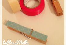 Crafts - Manualidades - DIY - HandMade / Crafts, DIY, Handmade... Vaya, lo propiamente dicho como Manualidades!!!