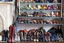 Closet Envy. / Maybe one day? Grand Closets. Storage. Organized. Beautiful.
