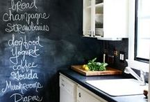 Home Decor. Kitchens.