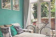INTERIOR   A HOME TO <3 / #interior #design #inspiration #home #architecture #futurehome