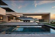 Architecture + interiour