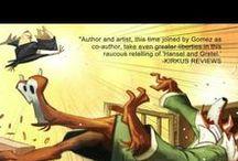Children's Book Trailers / Trailers for children's books.