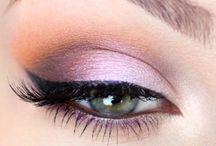 Hair, Nails & Face / by Trisha