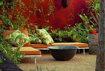 Outdoor Style / by Jodie Cook Landscape Design