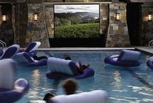 Media Me! / Bring the cinema home with your very own media room!
