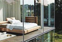 Bedroom Beautiful / Sleep easy in these beautiful bedrooms.