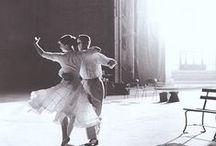 Dance. Theatrical. Movement. / Dance. Theatre. Wow. Amazing. Movement.