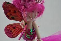 Fly Away Wings @bygloricom / One of a kind Art Wings made by Gloriann Irizarry