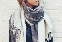 Wrapped Up. / Scarves. Head Wraps. Turbans. The Like.