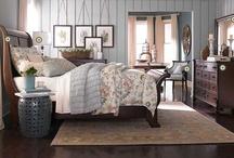 My Bassett Furniture Dream Room / by Joan Ducar