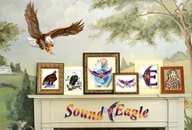 SoundEagle / SoundEagle is a garden of art, science, poetry, music, video, graphics, cartoons, animations, games and puzzles.    http://soundeagle.wordpress.com