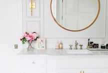 Home: Bath & Powder Room