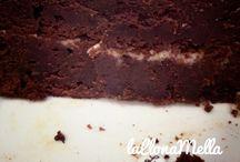 Recetas y Postres / Recetas, postres, pasteles, tartas, platos, cupcakes,...
