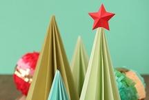 CHRISTMAS DECO IDEAS