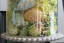 Easter / by Melody Gallego