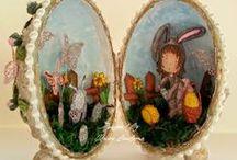 Easter Ideas / Easter...