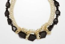 Statement Necklaces / by K&G Fashion