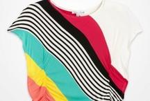 Summer Stripes / by K&G Fashion