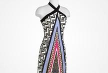 Global Print Dresses / by K&G Fashion
