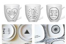 DIY / interior / fabrics / porcelain / ...