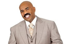 Steve Harvey Summer Suits / by K&G Fashion