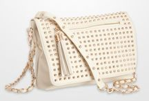 Studded Handbags / by K&G Fashion