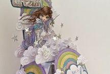 Polka Doodles / Cardmaking, Papercrafts & Inspiration