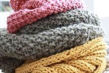 Knitting absolute beginner