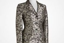 Patterned Suits / by K&G Fashion