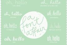 BLOG,  LAYOUT & FREEBIES / inspiration for blogging / social media tips / layout / freebies