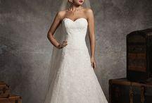 wedding / by Alli Johnson