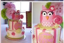 Ella's 2nd Birthday / Yipes!  How am I already planning for my baby's 2nd birthday party????