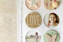 Scrap | Practical Tips / Tips, tricks and tutorials for scrapbooking / by Simple Scrapper